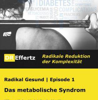 Radikal Gesund | Das metabolische Syndrom
