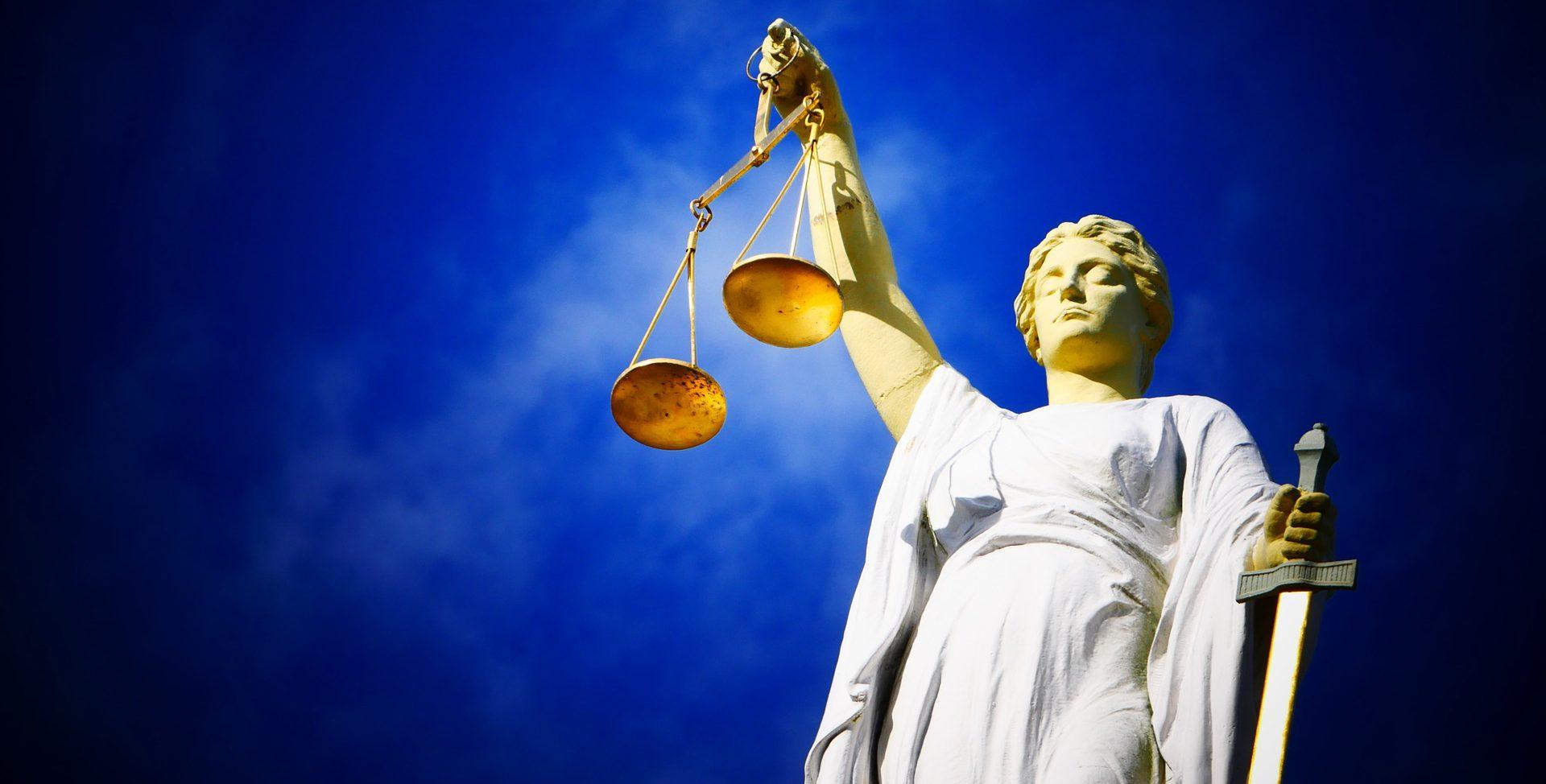 Rechtsgebiete in Deutschland